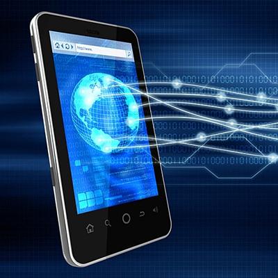 Akıllı telefon hız testi - Hiztesti.online